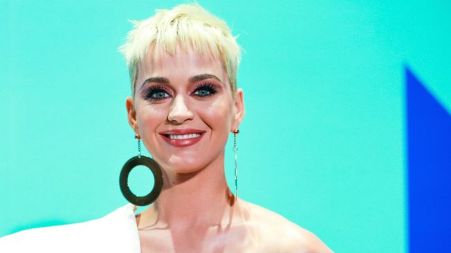 Katy Perry Shoes Criticized for Resembling Blackface Apparently Pulled