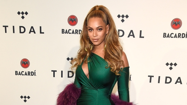 Beyonce to Play Nala in Disney's 'The Lion King'