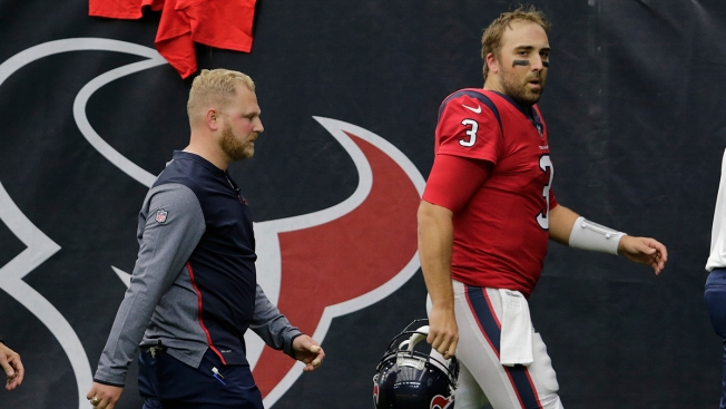 NFL Changes Concussion Protocol After Savage Incident