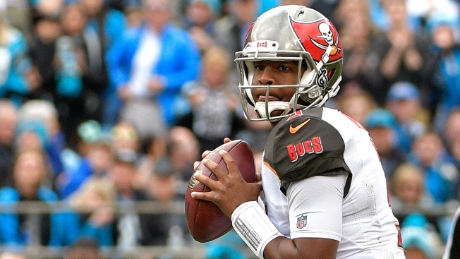 Uber Driver Suing QB Jameis Winston Over Groping Incident