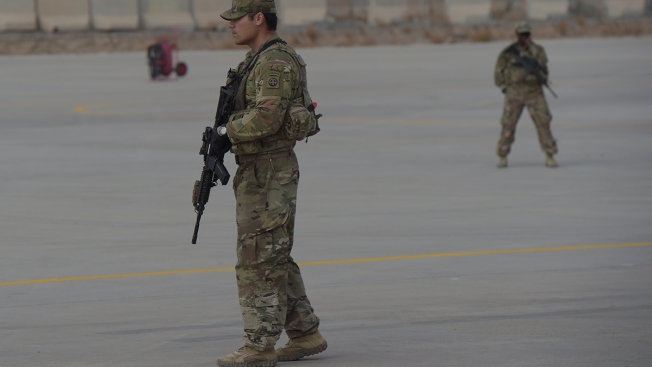 Trump Says Taliban Deal Close, US Troops to Drop to 8,600