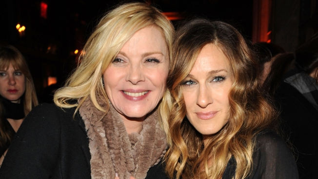 'You're Not My Friend': Kim Cattrall Slams 'Sex and the City' Co-Star Sarah Jessica Parker