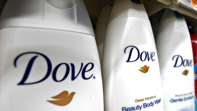 Dove Apologizes for Racially Insensitive Facebook Advertisement
