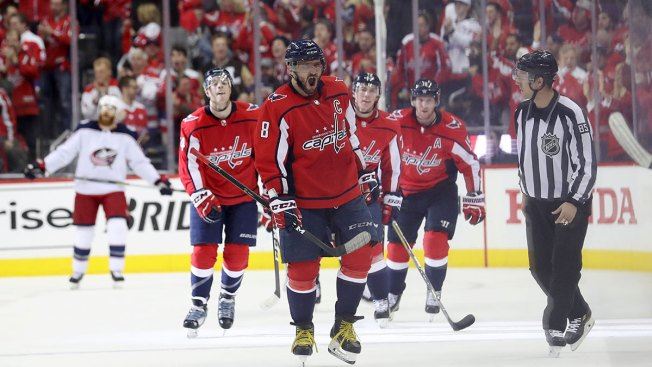 Penalties, Power-Play Goals Skyrocket Early in NHL Playoffs