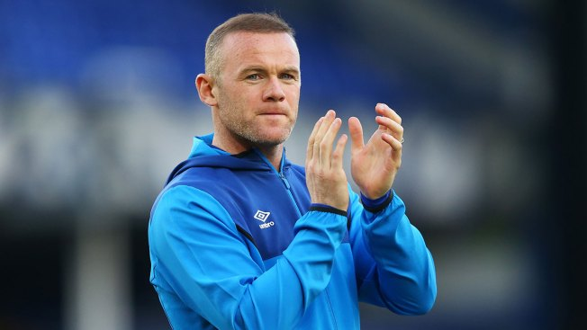 Wayne Rooney in Talks to Join DC United, According to Reports