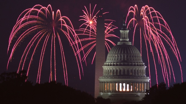 Changes Coming to Washington DC's 4th of July Celebration