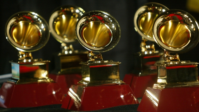 Grammys and CBS Re-Up Through 2026 for Record 54 Years