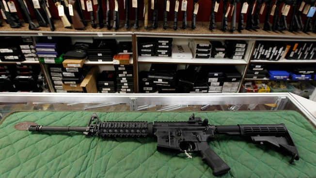 Poll: Majority of Americans Favor Stricter Gun Laws