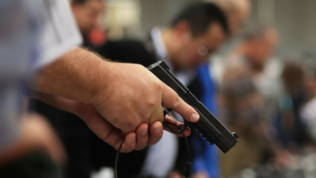 Access to Guns Too Easy for Domestic Abusers: Experts