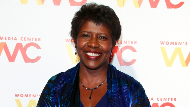 College to Name School for Late Journalist Gwen Ifill