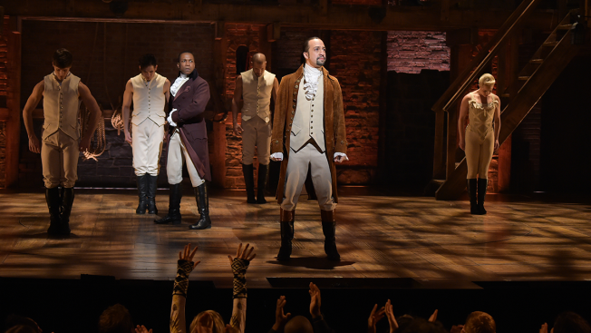 Chicago 'Hamilton' Disrupter Reportedly Yelled About Trump