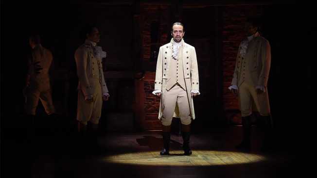 Colonial Williamsburg Considers Adding Hamilton Actors