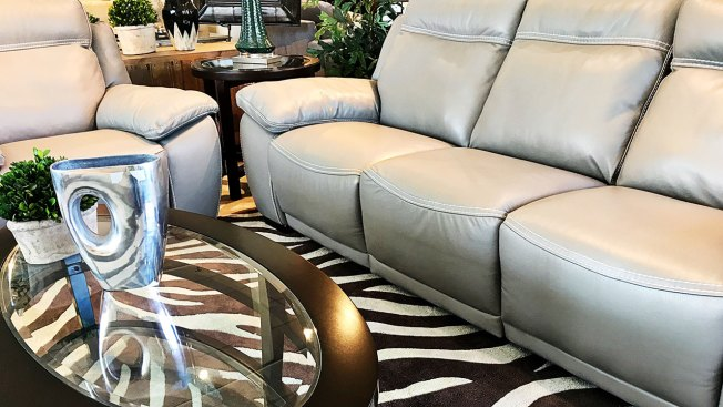 Hamiltons Sofa & Leather Gallery Celebrates 30 Years (and Counting!); Kicks Off 2018