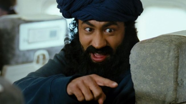 Ambassador Uses 'Harold & Kumar' Pic in Tweet About Terrorists