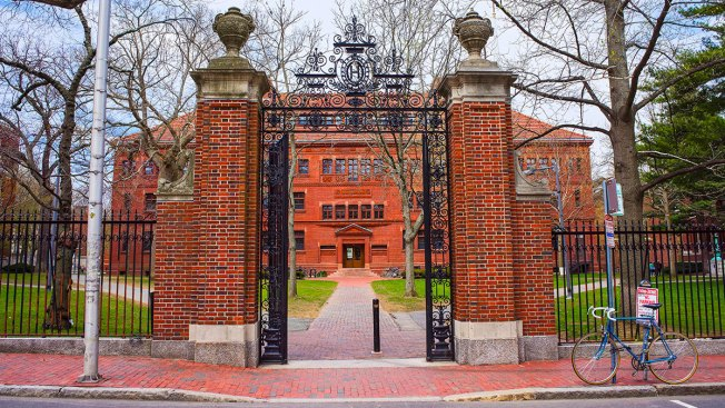 Lawsuit: Harvard Admissions Discriminated Against Asian-Americans