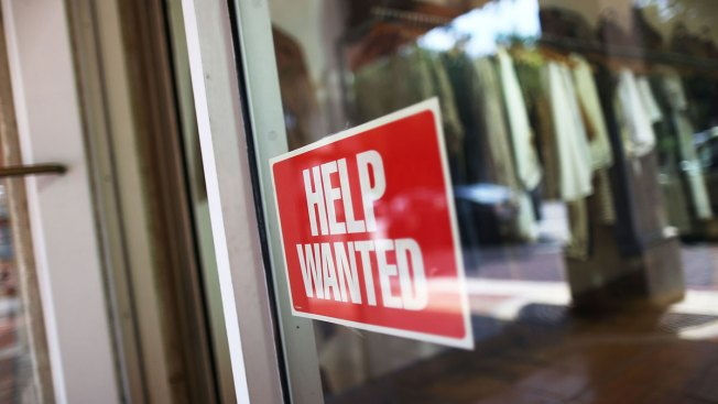 Hiring Slows as Employers Add Modest 151000 Jobs in August