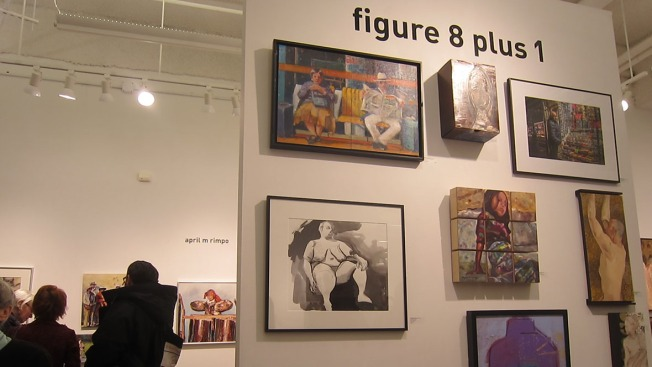 'Just Art, Not Credentials': Artist-Owned Touchstone Gallery Turns 40 This Year