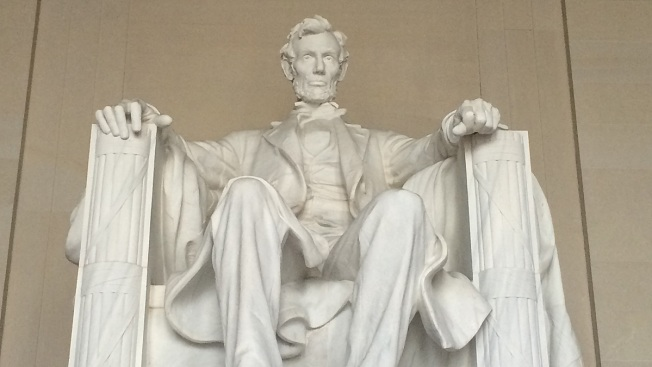 Not an Easy Sell: How the Lincoln Memorial Came About