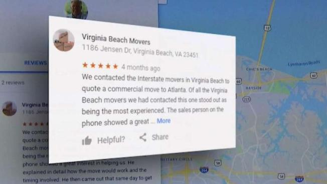 Reviewing the reviews: news4 i team finds online industry designed