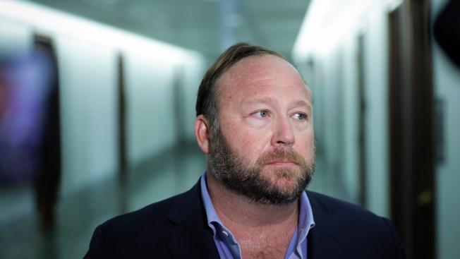 Infowars Host Ordered to Sworn Deposition in Sandy Hook Case