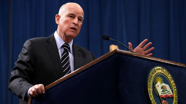 California Gov. Pushes for 5 Million Zero-Emission Cars