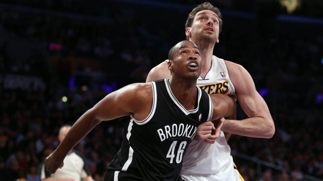 "Jason Collins Says He's Been Target of Gay Taunts From ""Knucklehead"" Player: Report"