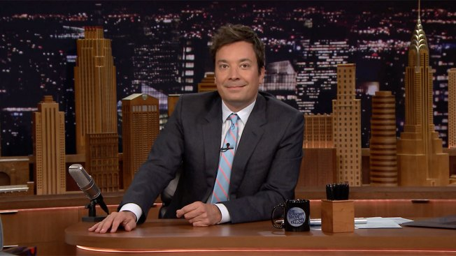 Win a Chance to Join Jimmy Fallon in Minneapolis for His Super Bowl Special