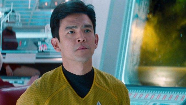 'Star Trek' Creator's Son Unsure of Gay Sulu