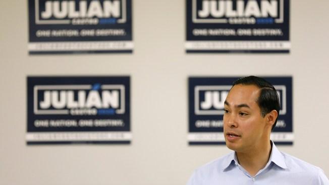 Julián Castro Makes Universal Pre-K Focus of Education Plan