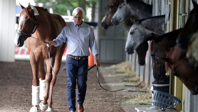 Horse Racing's Elite Advise Young Horsemen to Stay Humble