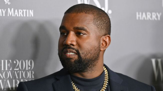Rapper Kanye West Performs for Texas Jail Inmates
