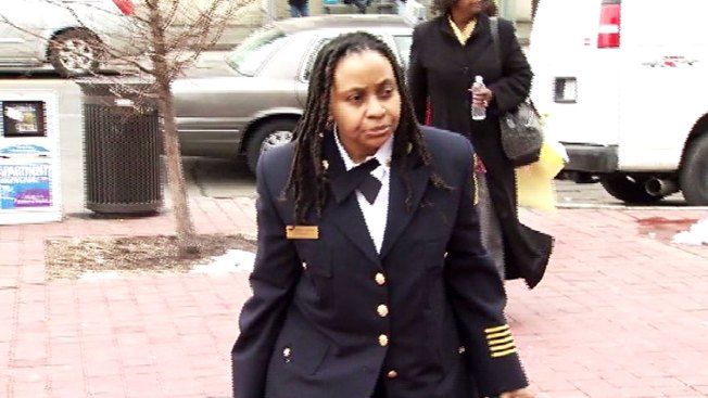 Trial Board for D.C. Firefighters Present During Man's Death Outside Station Delayed