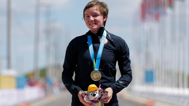 US Olympic Cyclist Kelly Catlin Found Dead in Her Home at Age 23