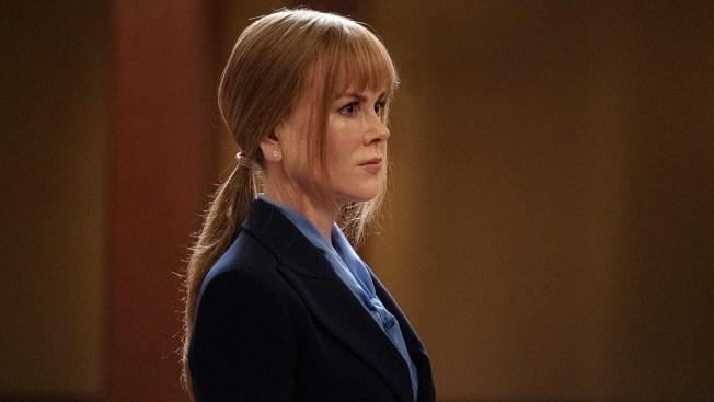 Nicole Kidman Weighs in on Possible 'Big Little Lies' Season 3 Renewal