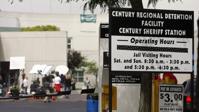 LA County to Pay $53 Million Over Strip Searches of Female Inmates