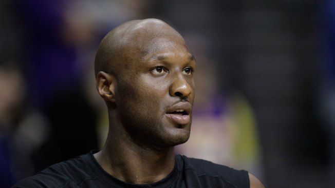 Lamar Odom's Downfall Tops Google's List of 2015 Searches