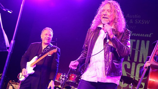 'Stairway to Heaven' Copyright Case Set for Trial
