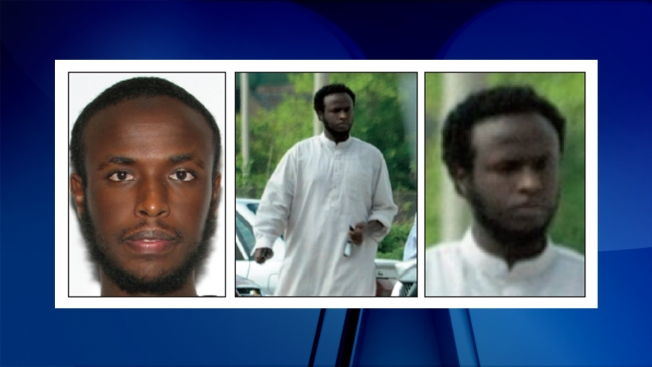 Ex-Virginia Taxi Driver, Most Wanted Terrorist Liban Mohamed Detained in Somalia