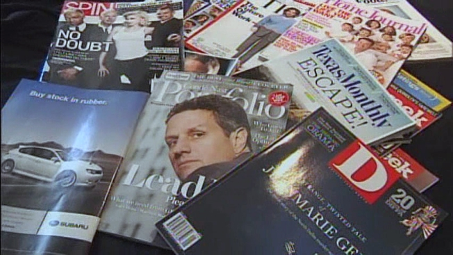 Virginia Attorney General Announces Magazine Refunds