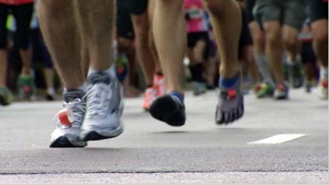 Marine Corps Marathon Offers Pep Rally, Festivals and Lots of Running