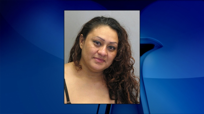 Va. Woman Accused of Giving Shots of Liquor to 12-Year-Old