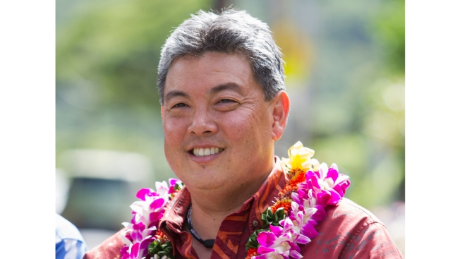 Hawaii Democratic Congressman Mark Takai Dies
