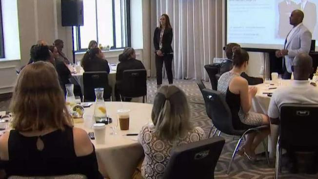Marriott Training All Employees to Recognize Human Trafficking