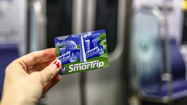 CVS Agrees to Continue Selling Metro's SmarTrip Cards