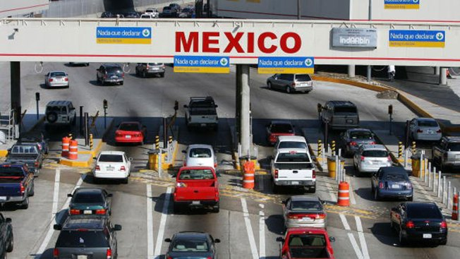 Mexican Border City Hopes to Attract American Spring Breakers