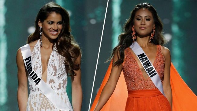 5 Immigrant Women Vie for Miss USA Pageant