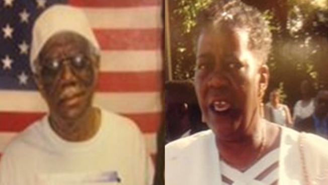 Siblings in Their 70s Missing From Prince George's County