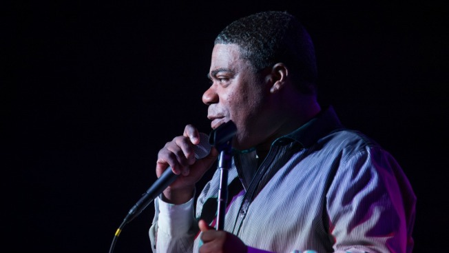 Tracy Morgan to Perform at Kennedy Center
