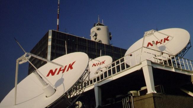 Japan Public TV Sends Mistaken North Korean Missile Alert