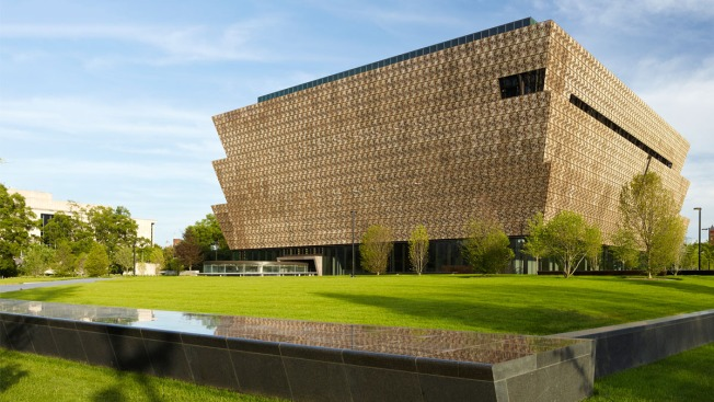 African American History Museum Pass Guidelines to Change in January